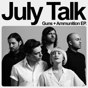 Image for 'Guns + Ammunition'