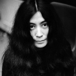 Bild für 'Yoko Ono'