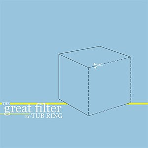 Image for 'The Great Filter'