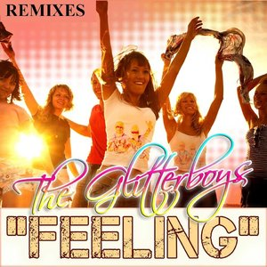 Image for 'Feeling (Remixes)'