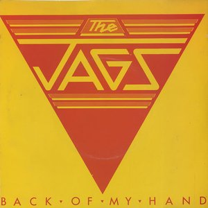 Image for 'Back of My Hand'