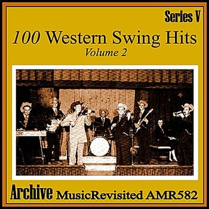 Image for '100 Western Swing Hits, Part 2'