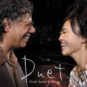Image for 'Chick Corea & 上原ひろみ'