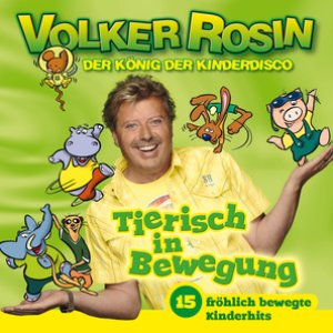 Image for 'Hoppelhase Hans Party'