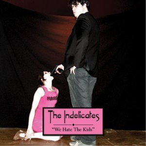 'We Hate The Kids (Single)'の画像
