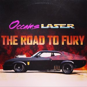 Image for 'The Road to Fury'