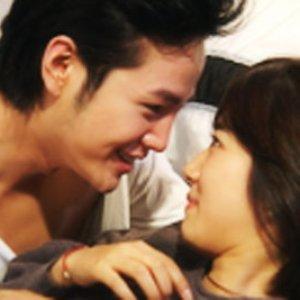 Image for 'Jang Geun Suk & Park Shin Hye'
