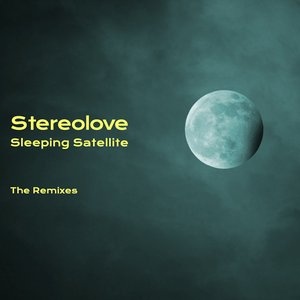 Image for 'Sleeping Satellite (The Remixes)'