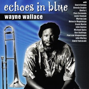 Image for 'Echoes In Blue'