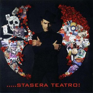"""Stasera Teatro!""的封面"