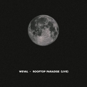 Image for 'Rooftop Paradise (Live)'