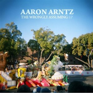 Imagen de 'The Wrongly Assuming EP'