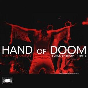 Bild för 'Hand Of Doom'