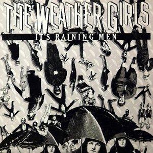 Image for 'It's Raining Men'