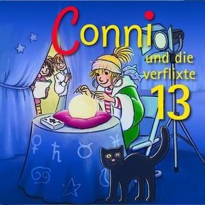 Bild für '26: Conni und die verflixte 13'