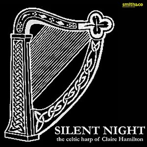Image for 'Silent Night - The Celtic Harp'