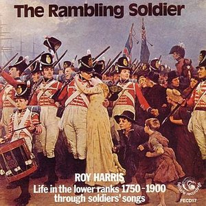 Image for 'The Rambling Soldier'
