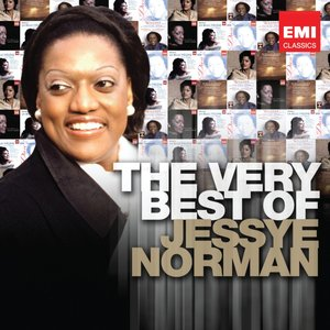 Image for 'The Very Best of Jessye Norman'