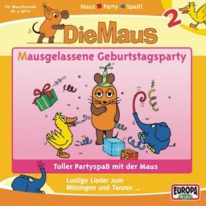 Image for 'Hier kommt die Maus'