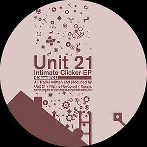 Image for 'Intimate Clicker EP'