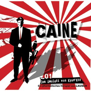 Image for 'Caine'