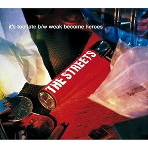 Image for 'Weak Become Heroes'