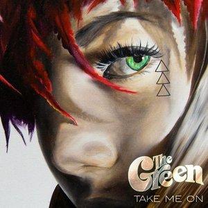 Image for 'Take Me On'