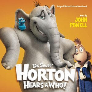 Image for 'Horton Hears A Who !'