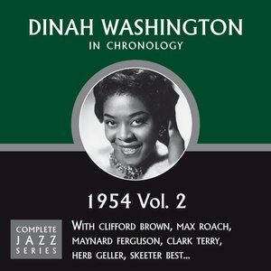 Image for 'Complete Jazz 1954 Vol. 2'
