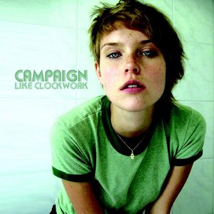 Image for 'Campaign like Clockwork'