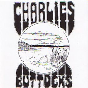 Image for 'Buttocks'