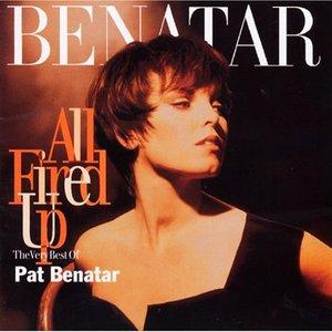Imagem de 'All Fired Up: The Very Best of Pat Benatar'