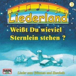 Image for '02/Weißt du wieviel Sternlein stehen?'