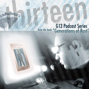 Imagem de 'George Thirteen featuring NIN (Nine Inch Nails) and the Brothers Blip'