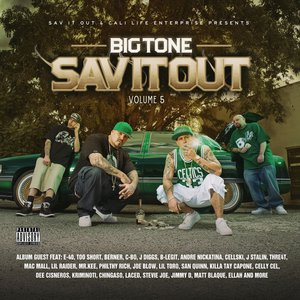Image for 'Sav It Out Vol. 5'