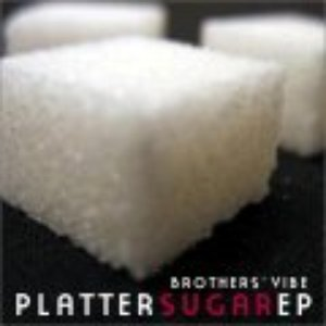 Image for 'The Platter Sugar EP'