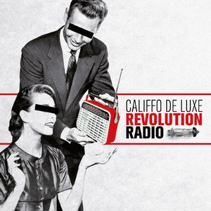 Image for 'Revolution Radio'