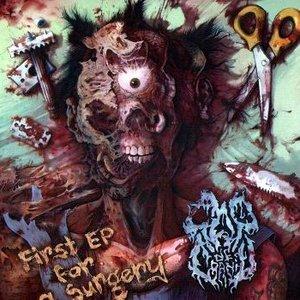 Image for 'Zombie Alarm'