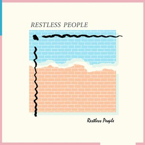 Image for 'Restless People'