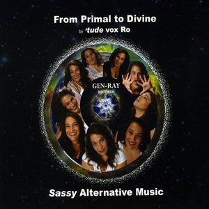 Image for 'From Primal to Divine'