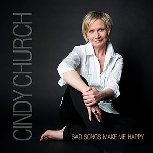Image for 'Sad Songs Make Me Happy'