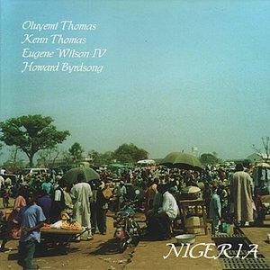 Image for 'Nigeria (After Orie & Benjamin Ogili)'