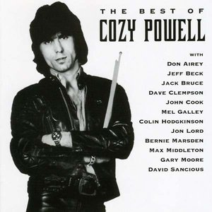 Imagen de 'The Best Of Cozy Powell'