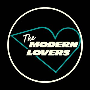 Image for 'The Modern Lovers'
