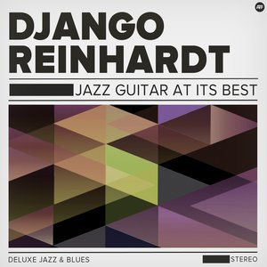 Image for 'Jazz Guitar At Its Best'