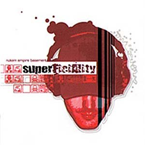 Image for 'Superficiality'