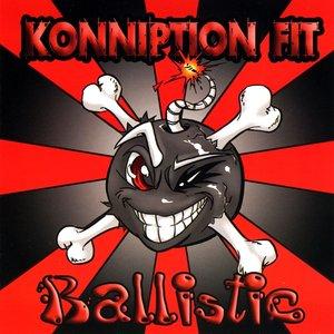 Image for 'Ballistic'