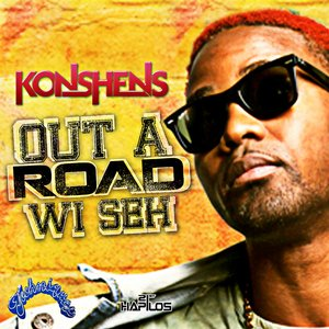 Image for 'Out a Road (Wi Seh)'