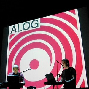 Image for 'Alog'