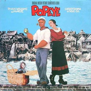 Image for 'I'm Popeye the Sailor Man'